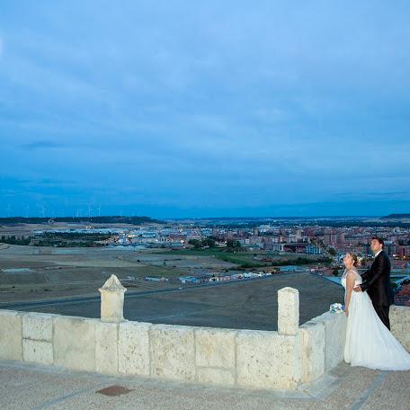 Wedding photographer Juan José Fernández (juanjosfernnd). Photo of 26.08.2015