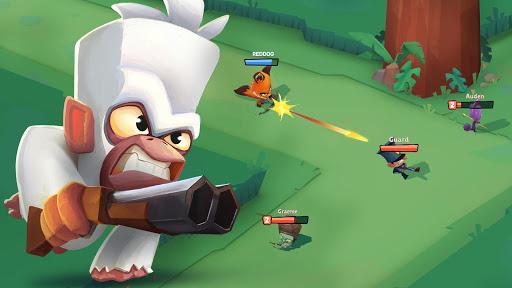 Zooba: Zoo Battle Arena 1.1.0 screenshots 1