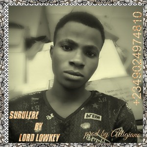 Surulere [Dsound 09031218131] Upload Your Music Free