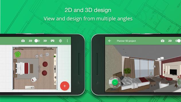 Download Planner 5d Home Interior Design Creator Apk