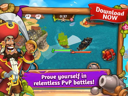 League of Pirates 2.0.000 screenshots 6