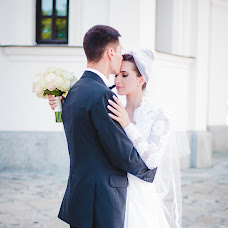 Wedding photographer Darina Vlasenko (DarinaVlasenko). Photo of 11.08.2015