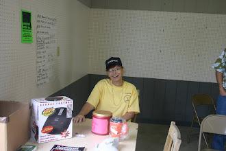 Photo: RCARC Ham Fest 2009
