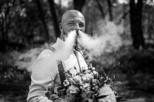 Wedding photographer Petr Wagenknecht (wagenknecht). Photo of 21.06.2019
