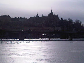 Photo: Stockholm Slowly Defrosts