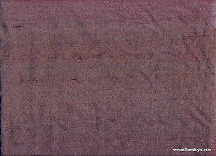 Photo: P/L 6021 - 100% Powerloom Dupioni Silk