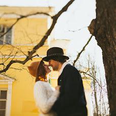 Wedding photographer Mikhail Loskutov (MichaelLoskutov). Photo of 17.04.2014