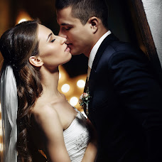 Wedding photographer Yuriy Luksha (juraluksha). Photo of 04.04.2017