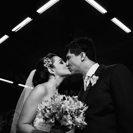 Wedding photographer Camila Magalhães (camila). Photo of 12.09.2016