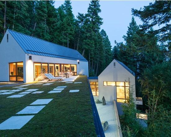 roof design home screenshot