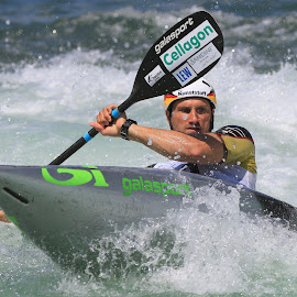 by Igor Martinšek - Sports & Fitness Watersports