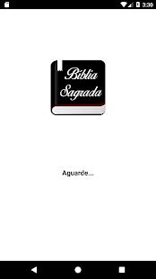 Bíblia Sagrada JFA Atualizada e Corrigida Grátis - náhled