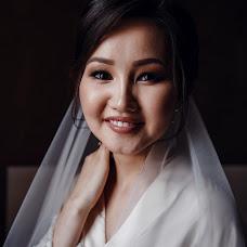Wedding photographer Abay Bekenov (Abai249). Photo of 29.08.2018