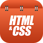 Learn Html and CSS icon