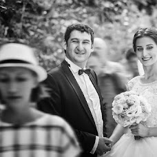 Wedding photographer Valentina Vaganova (VaganovaV). Photo of 25.04.2016