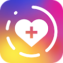IG Stories for Instagram likes icon