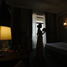 Wedding photographer Grigoriy Gudz (grigorygudz). Photo of 11.10.2018