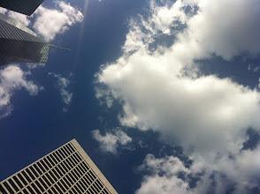 Photo: Bryant Park Sky