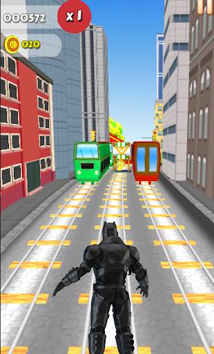 Bat Subway Surf 1.1 screenshots 6