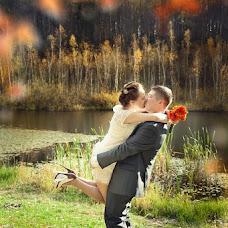Wedding photographer Kseniya Bogdanova (KseniaBogdanova). Photo of 01.11.2012