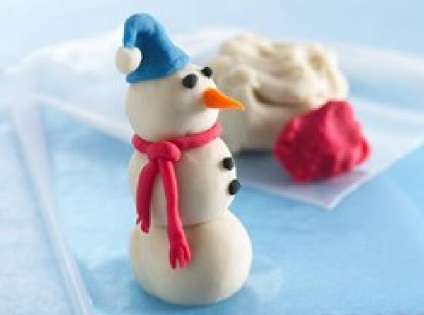 Holiday Fun Dough Recipe