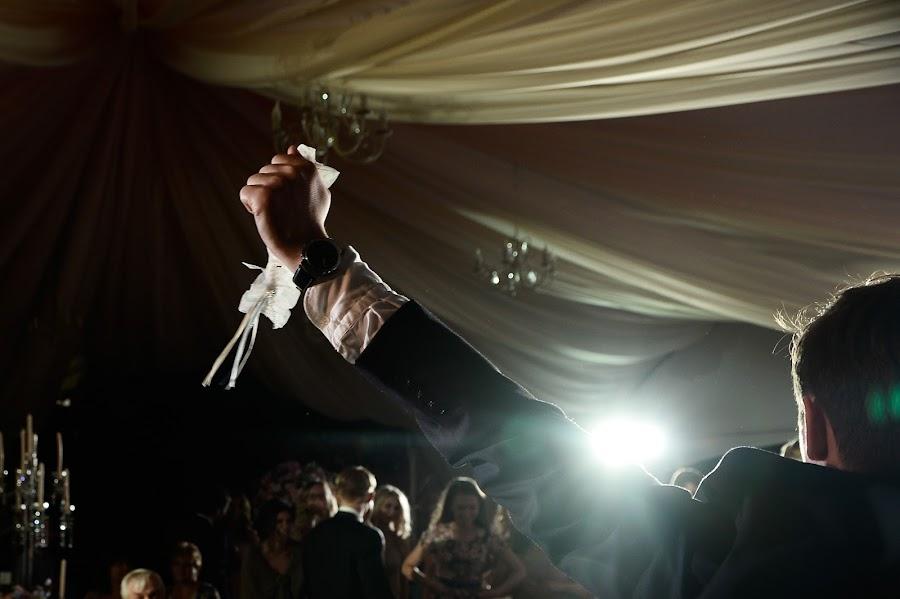 Wedding photographer Artur Pogosyan (Pogart). Photo of 11.01.2017