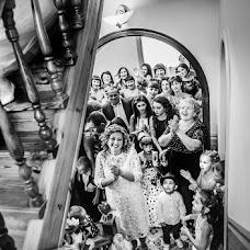 Wedding photographer Pavel Gomzyakov (Pavelgo). Photo of 24.02.2016