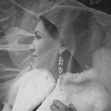 Wedding photographer Irina Shirma (ira85). Photo of 08.11.2017