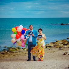 Wedding photographer Miroslava Velikova (studioMirela). Photo of 26.09.2017