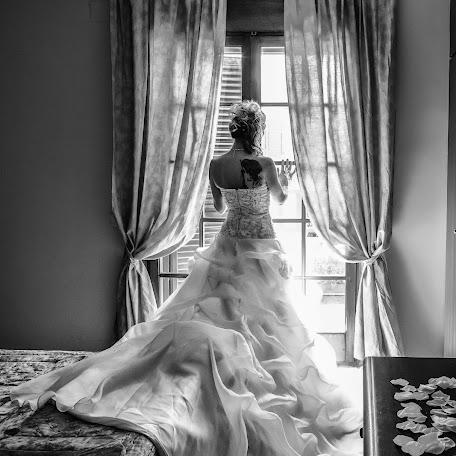 Fotógrafo de bodas Salvador Del Jesus (deljesus). Foto del 12.03.2018