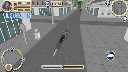 Miami crime simulator 1.11 screenshot 8556