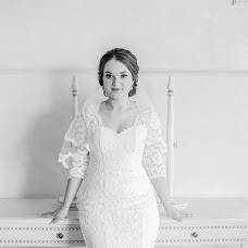 Wedding photographer Ekaterina Dyachenko (dyachenkokatya). Photo of 24.10.2017
