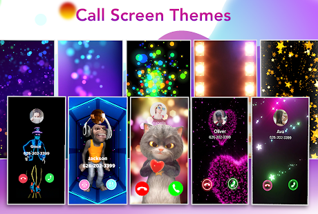 Color Call – Caller Screen, LED Flash 1