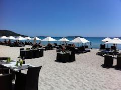 Visiter Playa Baggia