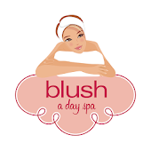 blush a day spa