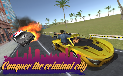 Miami Crime Vice Town 2.2.1 Mod APK Updated Android 2