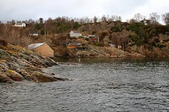 Photo: Ved Bakarsjøen