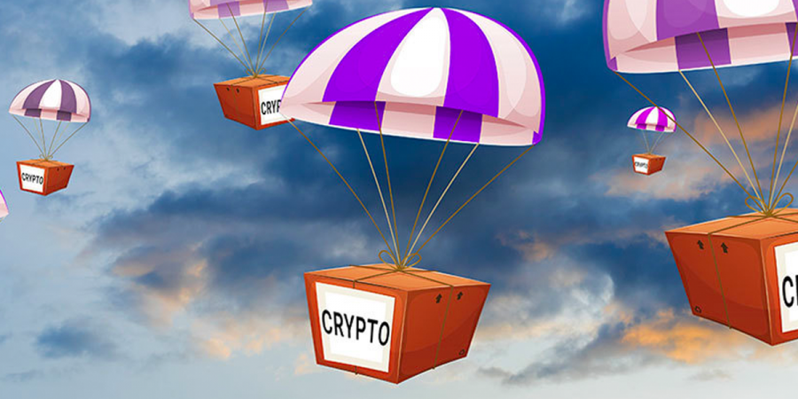 Source: Medium (https://medium.com/fortuneinsider-com/what-are-cryptocurrency-airdrops-29801135ced6)