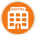 Hotels Booking icon