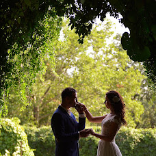 Wedding photographer Yaroslav Polyanovskiy (polianovsky). Photo of 23.08.2017