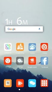 Theme for Xiaomi Redmi Note 5 / 5A / 5A Prime - náhled