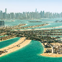 The United Arab Emirates HD Wallpapers Theme