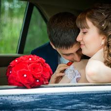 Wedding photographer Elena Kravchenko (kraft62). Photo of 26.08.2015