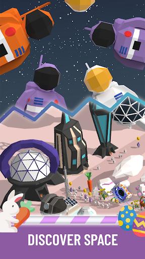 Space Colony: Idle 2.6.2 screenshots 1