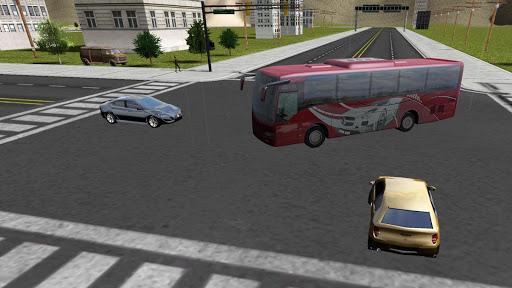 City Bus Driving 3D