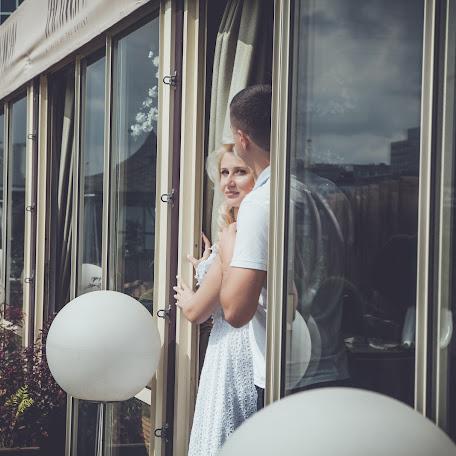 Свадебный фотограф Данил Хаскин (iamhaskin). Фотография от 14.09.2016