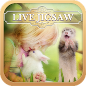 Live Jigsaws Furball Adventure