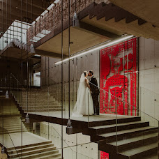 Wedding photographer Michał Teresiński (loveartphoto). Photo of 05.02.2018