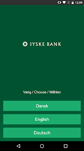 Jyske Mobilbank - Android Apps on Google Play
