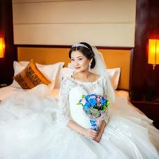 Fotógrafo de bodas Turar Musin (Typap). Foto del 12.11.2017